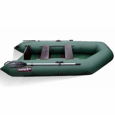"""Надувная лодка """"Хантер 290 Р"""""""
