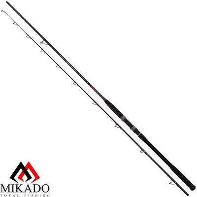 Спиннинг штекерный Mikado MLT BALTIC COD Pilk 245 (тест 50-200 г)