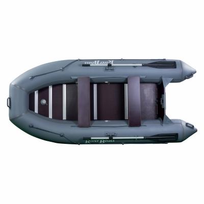 Лодка ПВХ RiverBoats RB - 280