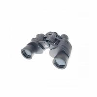 Бинокль BUSHNELL 32х40 тип призмы Porro, со шнурком и салфеткой, в чехле, цвет черный (10)