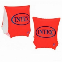 Нарукавники INTEX Deluxe Arm Bands. 23х15см 3-6лет 58642NP   В