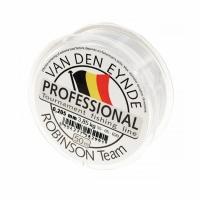 Леска ROBINSON ROB.VDE-R Professional покрытие флюрокарбон, 0,122мм, 50м, цвет серый,  производство Япония