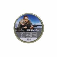 Пуля BORNER Barracuda, пневматическая, кал. 4,5мм. (250 шт.), 0,70 гр. (65)