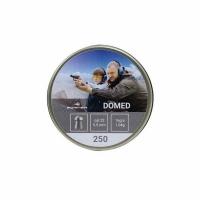 Пуля BORNER Domed, пневматическая, кал. 4,5мм. (250 шт.), 0,55 гр. (65)