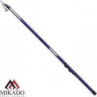Удилище телескопическое с кольцами Mikado MATRIX 555 SUPER Float 500 (до 30 г)