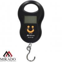 Безмен электронный Mikado до 40 кг. AM-DFS-40C