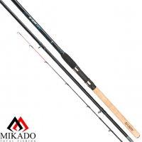 Фидерное удилище штекерное Mikado SASORI Feeder 330 (до 100 г)