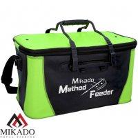 Сумка для рыболовных принадлежностей Mikado M-BAG VOYAGER GOLIAT (58x21.5x32 cm)