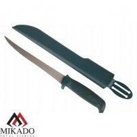 Нож филейный Mikado (лезвие 15 см.) AMN-60016