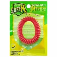 Браслет антимоскитный SAFEX, пружинка №2 (1) (4098060)