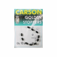 Стопор CARSON, малый  (1 пакетик)