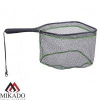 Подсачек для форели Mikado S3-003