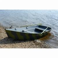 Фанерная лодка Афалина-320