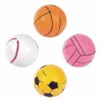 Мяч BESTAY пляжный  Sport, 41см, от 2 лет, цв. микс (31004)
