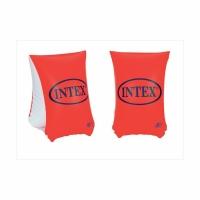 Нарукавники INTEX Вэт Сет 30х15см 6-12лет, (58641) (36)