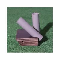 Универсальный крепежный блок под спиннинг с двумя пластиковыми трубками