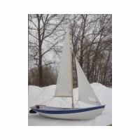 Парусная лодка Фофан, паруса-дакрон