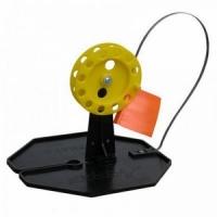 Жерлица ТОНАР на подставке d 185мм, катушка d 85мм (Ж3-02М) (50)