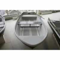 Пластиковая лодка Афалина-360