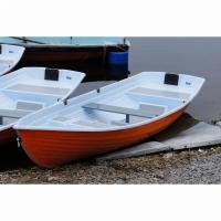 Пластиковая лодка Фофан