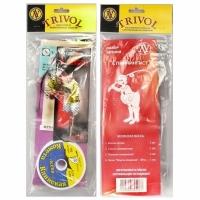 Набор TRIVOL Спиннингист для летней рыбалки
