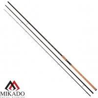 Удилище штекерное Mikado NSC Match 390 (тест 10-30 г)