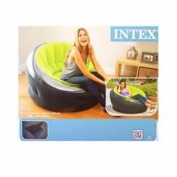 Кресло INTEX, EMPIRE Chair, размер 112х109х69см, утолщенное дно 68581NP (3)