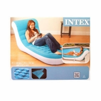 Кресло INTEX, SPLASH LOUNGE, размер 84х170х81см, м(3) (68880)