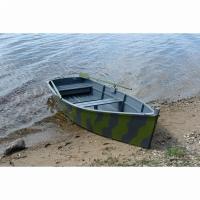 Фанерная лодка Скиф