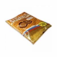 Прикормка универсальная DUNAEV Компонент, Сухарь панировочный, цв. желтый, 0,5кг.