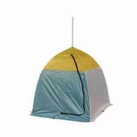 Палатка-зонт СТЭК Классика зимняя, 1-местная, 150х150см. h-150см. 2,7кг.