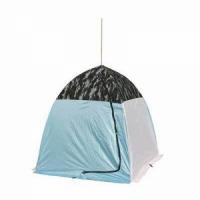 Палатка-зонт СТЭК Дышащая зимняя, 1-местная 150х150см. h-150см. 2,7кг.