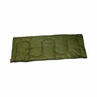 Мешок спальный ЧАЙКА СО-150, одеяло, 180*73см., полиэст., темп. реж. до +10