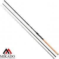 Удилище штекерное Mikado X-PLODE Match 420 (тест 10-40 г)