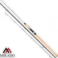 Удилище штекерное Mikado TROUT CAMPIONE HQ-Match 3303 (тест 10-30 г)