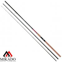 Удилище штекерное Mikado SCR S-Match 390 (тест 10-30 г)