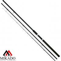 Удилище штекерное Mikado GOLDEN LION ULTRAFEEDER 390 (до 100 г)