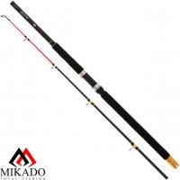 Спиннинг штекерный Mikado CAT FISH 270 (до 300 г)