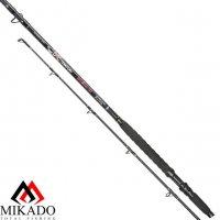 Спиннинг штекерный Mikado CAT TERRITORY BANK 2 BOAT 240 (до 300 г)