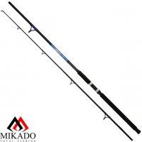 Спиннинг штекерный Mikado FAN IDEA 270 (до 300 г)