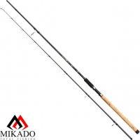 Спиннинг штекерный Mikado NIHONTO HEAVY Pilk 240 (тест 80-150 г)