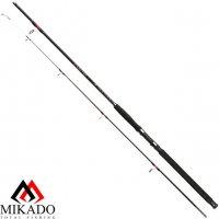 Спиннинг штекерный Mikado DA VINCI S-Pilk 290 (до 150 г)