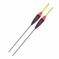 Поплавок LINEA EFFE  под светлячок, бальза, d-3мм, огрузка 1,5гр (Италия)