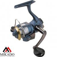 Катушка безынерционная Mikado MICROLIGHT 605 FD (5+1 подш.; 5,1 :1)