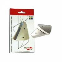 Ножи для ледобура MORA Micro, Pro, Arctic, Expert и Expert PRO диам. 150мм