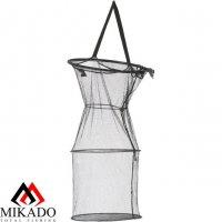 Садок рыболовный Mikado SADZ 40 / 80 см