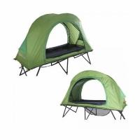 Палатка для раскладушки, 205*70*95см., водостойкость до 3000мм., вес 2,1кг.  HT9168