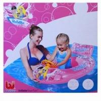 Плотик детский надувной BESTWAY 102х69 см 34096B  8