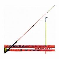Спиннинг LINEA EFFE штекерный PRISMA BOAT 1,5 м, (50-100 г) вес 196 г, fiberglass (2241225) Италия