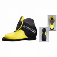 Ботинки лыжные MOTOR Классик (TREK Soul) / 75 мм/ иск.кожа / цвет в ассорт., размер 38